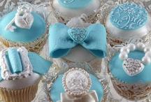 C is for Cupcakes! / by Katrina Borszcz