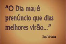 Raul Vinicius / Pensador