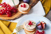 Cuisine : fêtes! / by La petite vie de Ci