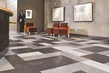 Minerality Rubber Flooring / by Johnsonite