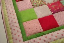 Patchwork, Quilts and other / Diy