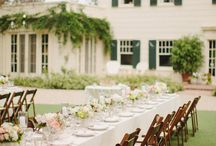 HOME WEDDINGS / by Autumn Brown