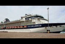 Celebrity Cruises Video Travel Trip Reviews