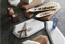 tablas modernas cocina