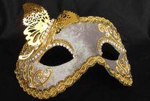 Velvety Masks