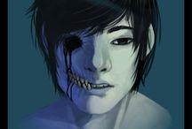Jack Eyeless