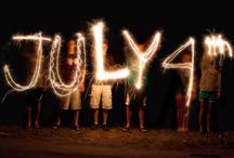 4th of July Celebration / 0