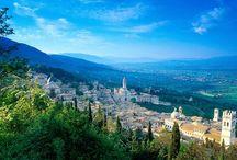 Italia Umbria
