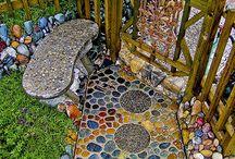 Our garden xx