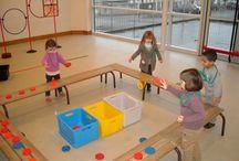 Enfants - Activité motricité