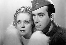 John Payne and Alice Faye.