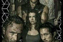TWD & NormanR.