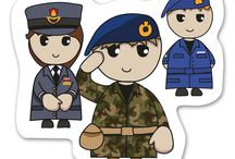 MOD Armed Forces / Enjoying our guys and gals serving our country. #RAF #Army #RoyalNavy #RoyalMarines With thanks!