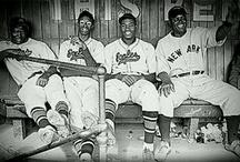 """Baseball History  / by Brett """"Dizzie"""" Allen"""