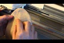 șosete masina tricotat