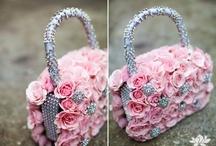 Virág táskák, egyéb...