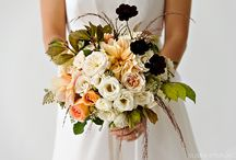 bouquets / by Valley Flora