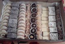 kolekce cukrovi