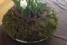 Ostern Dekoration