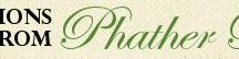 Blogging for God's Glory