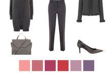 Oblečení typy
