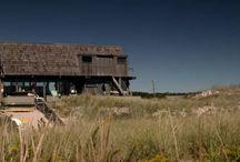 Domy na plaży