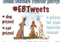 #EBTweets