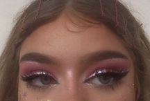 Makeup voor gelegenheden