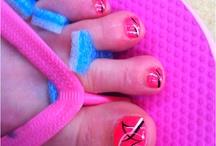 Nails / by Elizabeth white