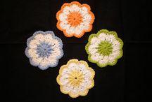 crafts flowers.