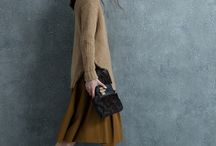 MICA&DEAL 2015aw Collection / MICA&DEAL 2015-2016a/w Collection