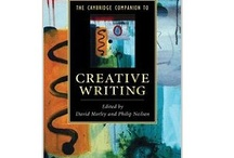 Creative Writing Resources at the Gregg-Graniteville Library