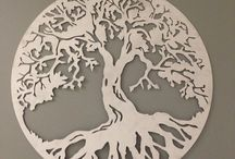 De kleine boom - logo