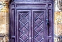 Doors & Doorways