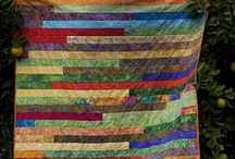 Quilts / by Nancy Brandt