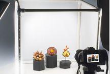 fotografia..estúdio