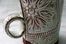 Căni ceramica