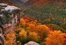 West Virginia / by Stephanie Mccombs