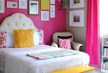 Girls Bedroom Ideas