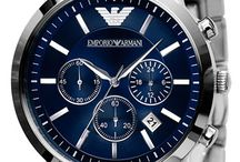 Top Luxury Watch Brands for Men / Check out the latest must own men's fashion watches!