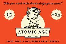Atomic Prints