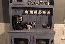 Coffee Bar ideas
