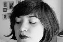 Hair and Such / by jamie vernaelde