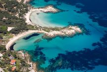 Halkidiki Beaches / Selection of beaches in Halkidiki. Get a taste of Halkidiki and plan your next holidays to our amazing destination.