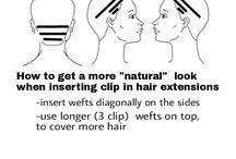 Hair Goals / Ideas