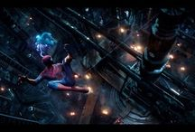 TASM2 Videos / THE AMAZING SPIDER-MAN 2 - in theaters May 2, 2014 / by The Amazing Spider-Man 2