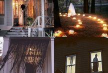 halloween ideas / by Ria Pastoral-Aldueza