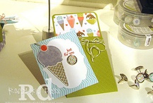 Stampin Up 2014 / by FunintheSon