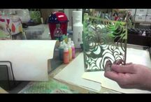 Altered videos / by Bridget Haig