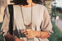 Jewellery / by Lucinda Newton-Dunn